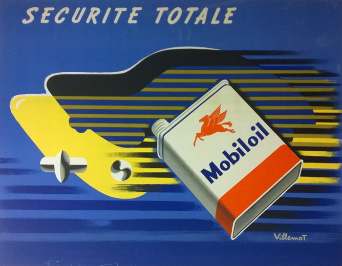 En vente :  MOBILOIL SECURITE TOTALE