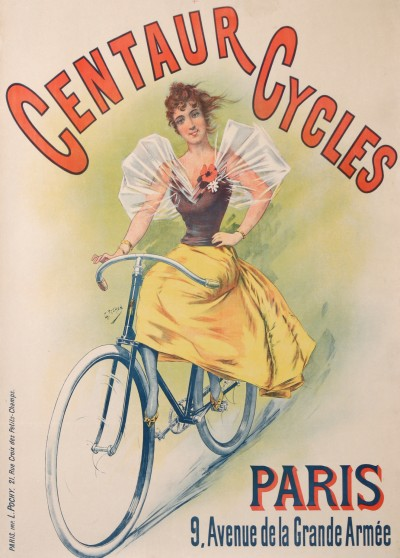 En vente :  CENTAUR CYCLES PARIS